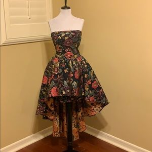 Special Occasion Dress by bebe